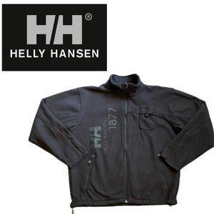 Helly Hansen Ballistic Softshell - Size XL